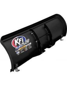 KFI Plow 50 Inch ATV Lightweight Flex Blade Black