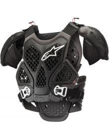 Alpinestars Bionic Chest Protector Black/Gray