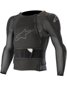 Alpinestars Sequence Long-Sleeve Jacket Protector Black