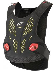 Alpinestars Sequence Roost Protector Black/Red