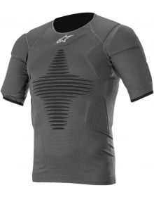 Alpinestars Roost Base Layer Protector Anthracite/Black