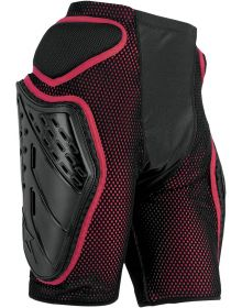 Alpinestars Sequence FreeRide Shorts Black/Red