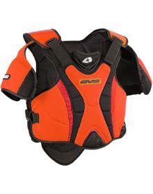 EVS SV1R Race Ready Protective Snow Vest Orange X-Small/Small