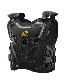 EVS 2019 F2 Chest Protector Black