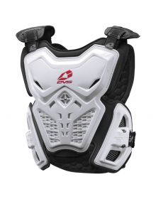 EVS 2019 F2 Chest Protector White