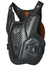 Fox Racing Raceframe Impact SB D3O Black