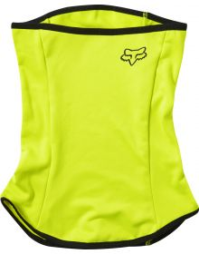 Fox Racing 2021 Polartec Neck Gaiter Yellow