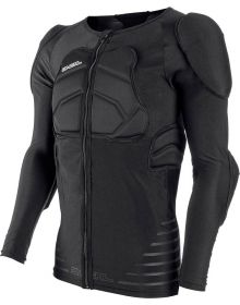 O'Neal 2022 STV Long Sleeve Protector Black