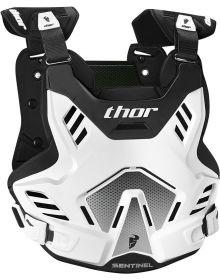 Thor Sentinel GP Roost Guard White/Black