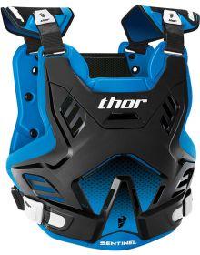Thor Sentinel GP Roost Guard Black/Blue