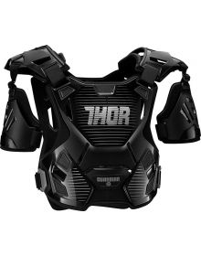 Thor Guardian Roost Guard Black/Silver