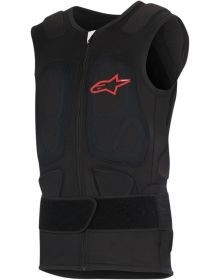 Alpinestars Track Vest 2 Protector Black