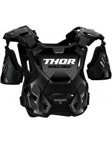 Thor 2020 Guardian Chest Protector Black
