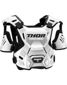 Thor 2020 Guardian Chest Protector White