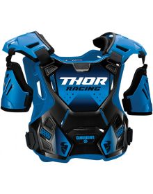 Thor 2020 Guardian Chest Protector Blue/White