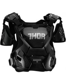 Thor 2020 Guardian Womens Chest Protector Pink/Black