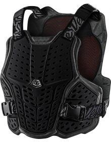 Troy Lee Designs Rockfight CE Flex Chest Protector Black