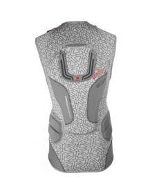 Leatt 3DF Back Protector Grey