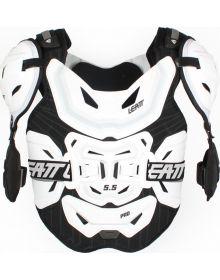Leatt 3DF Body Protector 5.5 Pro White