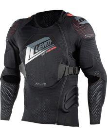 Leatt Body Protector 3DF AirFit Black