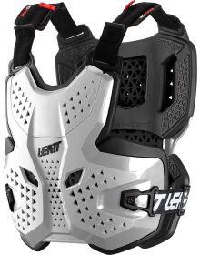 Leatt 3.5 Chest Protector White