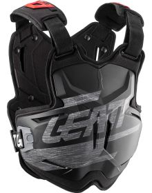Leatt 2.5 Talon Chest Protector Brushed