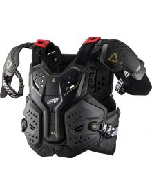 Leatt 6.5 Pro Body Protector Graphene
