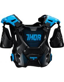 Thor  Guardian Chestprotector Youth Black/Blue