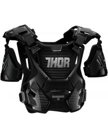 Thor 2020 Guardian Youth Chest Protector Black