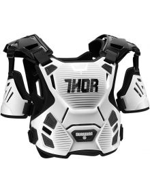 Thor 2020 Guardian Youth Chest Protector White