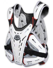 Troy Lee Designs BG5900 Body Guard White Youth