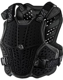 Troy Lee Designs Rockfight Youth Chest Protector Black