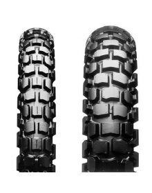 Bridgestone Trail Wing TW302 Rear Tire 460-17 - DR460-17