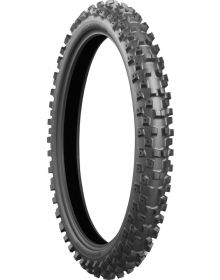 Bridgestone Battlecross X20 Front Tire 80/100-21