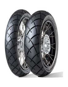 Dunlop TR91 Trailmax Rear Tire 140/80-17 - DR140-17