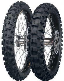 Dunlop Geomax MX52 Rear Tire 100/90-19  DR100-19