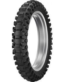 Dunlop Geomax MX33S Rear Tire 90/100-14 DR90-14 350-14
