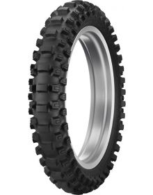 Dunlop Geomax MX33S Rear Tire 120/90-19 DR120-19 450-19