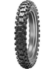 Dunlop Geomax MX53 Rear Tire 100/90-19  DR100-19 400-19