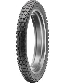 Dunlop D605 DOT Front Tire 275-21 - DF90-21