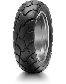 Dunlop D604 Front Tire 120/70-12 - DF120-12