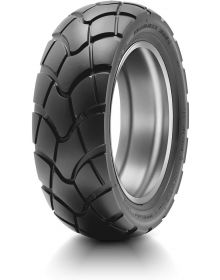 Dunlop D604 Rear Tire 130/70-12 - DR130-12