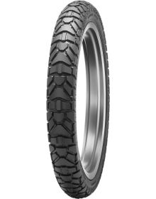 Dunlop Trailmax Mission DOT Front Tire 90/90-21 - DF90-21