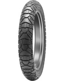 Dunlop Trailmax Mission DOT Rear Tire 100/90-19 - DF100-19 SF100-19