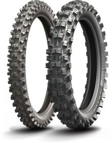 Michelin SC5M Starcross 5 Med Rear Tire 100/90-19 - DR100-19