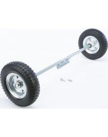 FLY Racing Training Wheels Suzuki DRZ70
