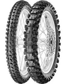 Pirelli Scorpion MXH 486 Hard Rear Tire 110/90-19 DR110-19