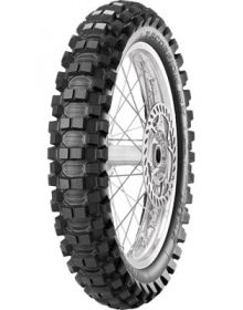 Pirelli Scorpion-MX Extra X 110/90-19 Rear Tire