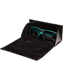 509 Flat Track Sunglass Case Black