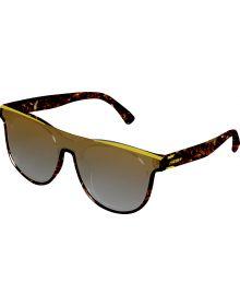 509 Esses Sunglasses Gloss Tortoise Shell/ Polarized Amber Gradient Tint